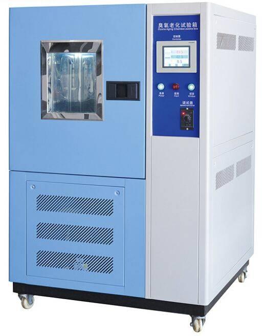 橡胶耐臭氧开裂静态拉伸试验设备