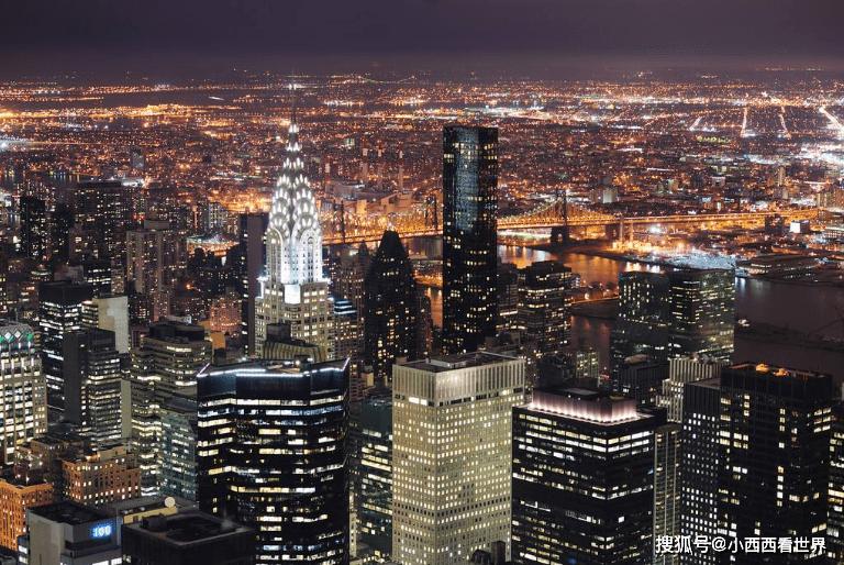 中国拥有全球最多的摩天大楼,为何发达的欧美国家不建?
