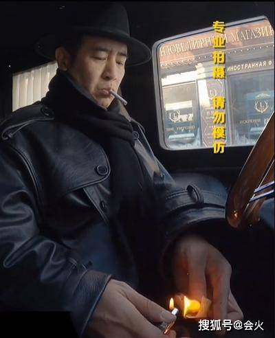 49岁于和伟徒手捏灭火种,称找替身已过时,曾言最惨时每日只挣200
