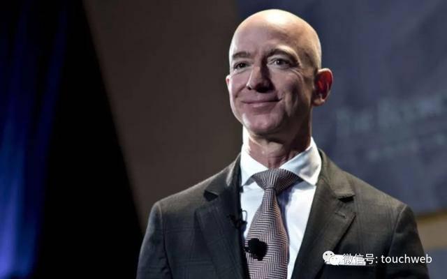 贝索斯再次大举抛售亚马逊股票:今年累计套现72亿美元