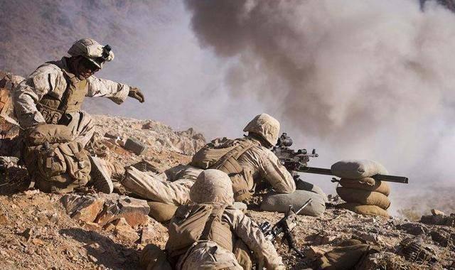 美国大兵连年征战海外,国内经济却越来越好?老对手却并不认同