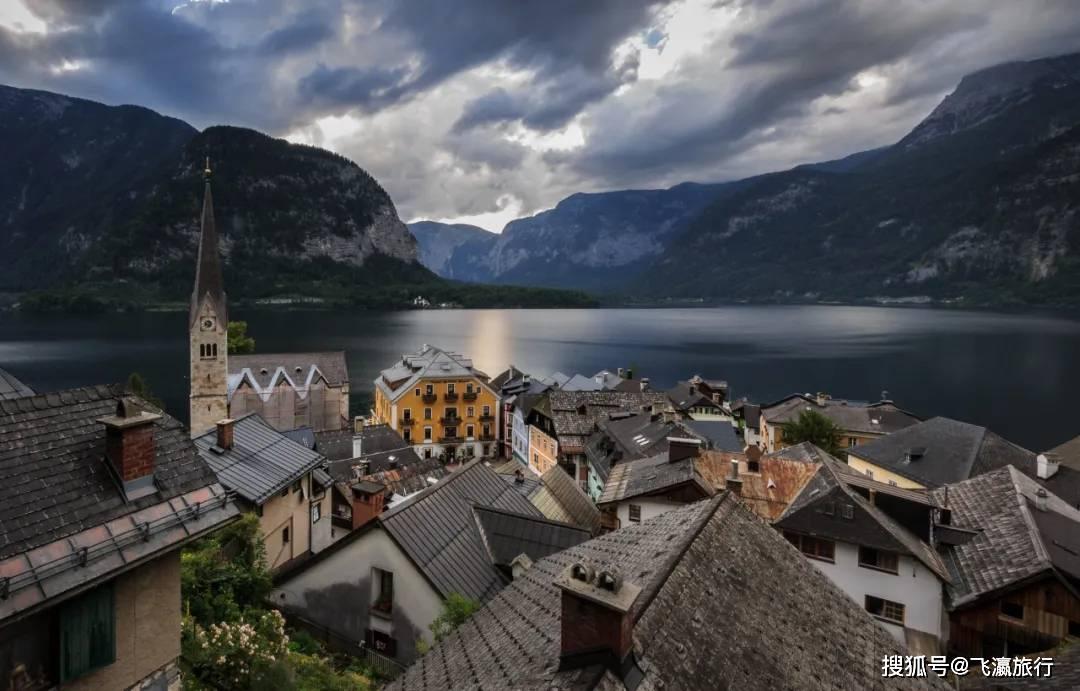全世界最宜居的欧洲小国,同时也是欧洲不可错过的风景