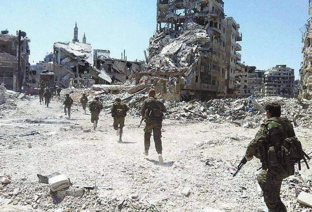 后叙利亚战争的走向:巴沙尔未来能否倒向美国?