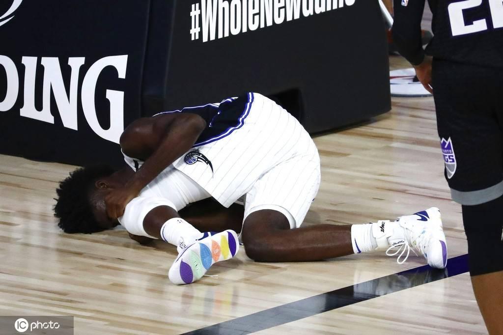 复工首周伤病潮席卷NBA 赛会制副作用成减员主因