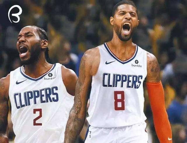 NBA直播:篮网VS快船