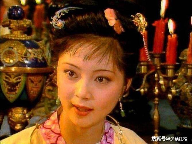 薛宝钗:事事周到的宝姐姐,也需要被关心被疼爱