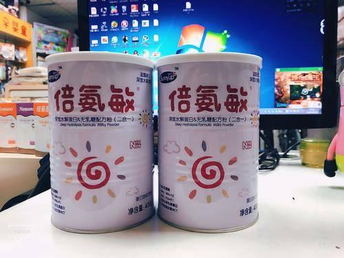 """推荐""""固体饮料""""给婴幼儿服用,广东惠州一医生被停职检查"""