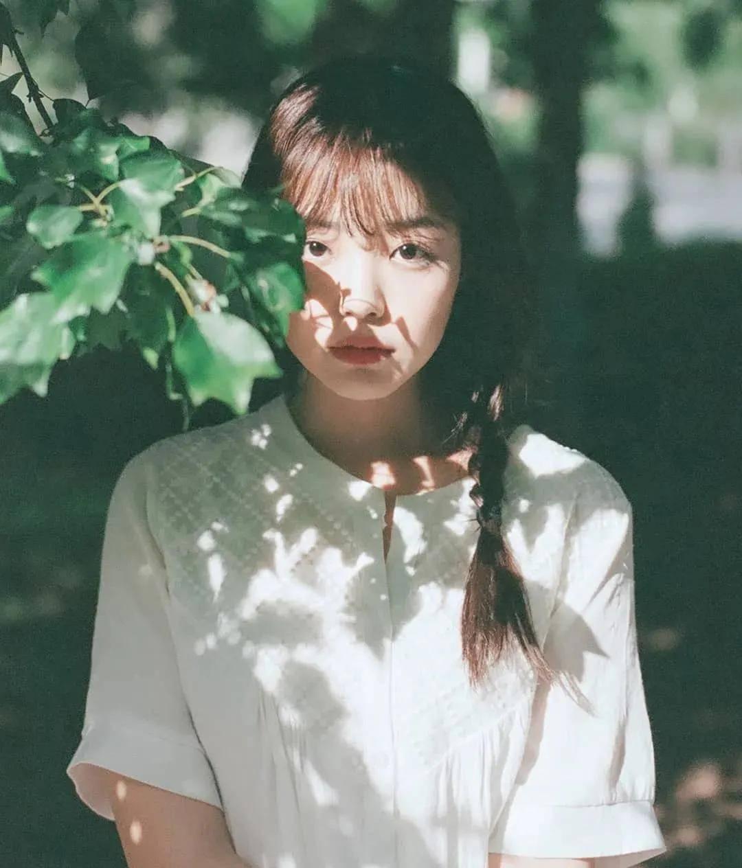 充分利用自然光线拍人像,拍出唯美人像照
