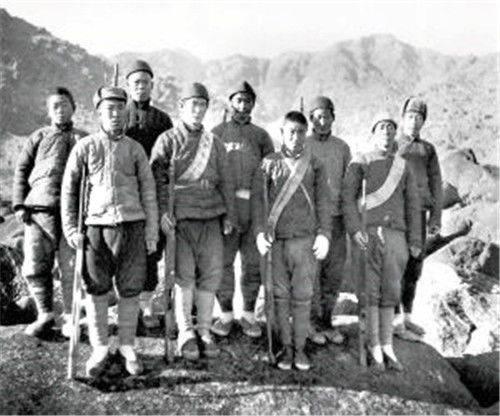 被遗弃的日本伤兵,河南农民照料其47年,回国后携巨款来中国报恩