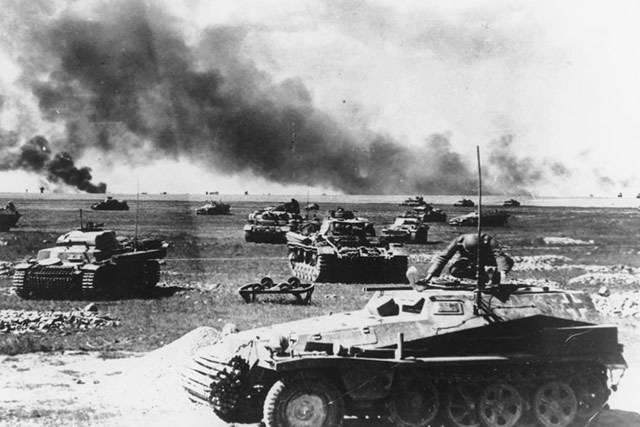 明明已得到情报,为什么斯大林还是认为纳粹德国不会发动战争?_德国新闻_德国中文网