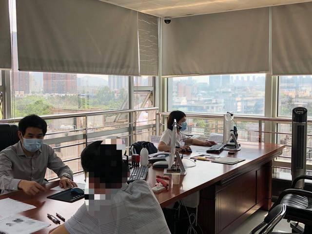 澳门威尼斯人网址官网:高要求增强队伍建设 深圳市中级人民法院司法部李佳