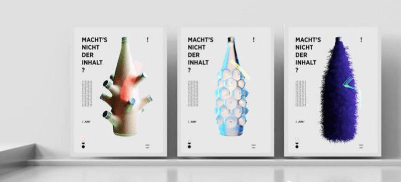 平面海报设计有哪些专业的技巧才能设计的完美?