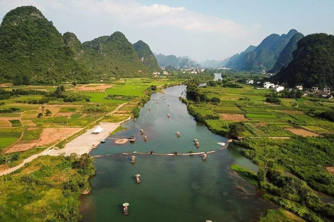 柳州和桂林哪个更宜居? 桂林花都会所全套