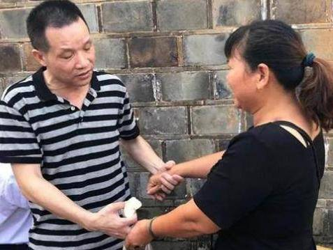 张玉环蒙冤二十七年,当年报案的村医张幼玲后悔了?是真的吗?