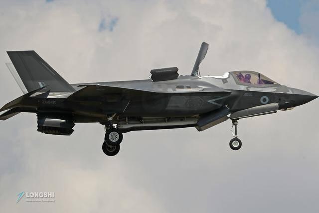 五代机批量装备,英国自揭皇家空军家丑:俄罗斯导弹面前要被团灭_中欧新闻_欧洲中文网