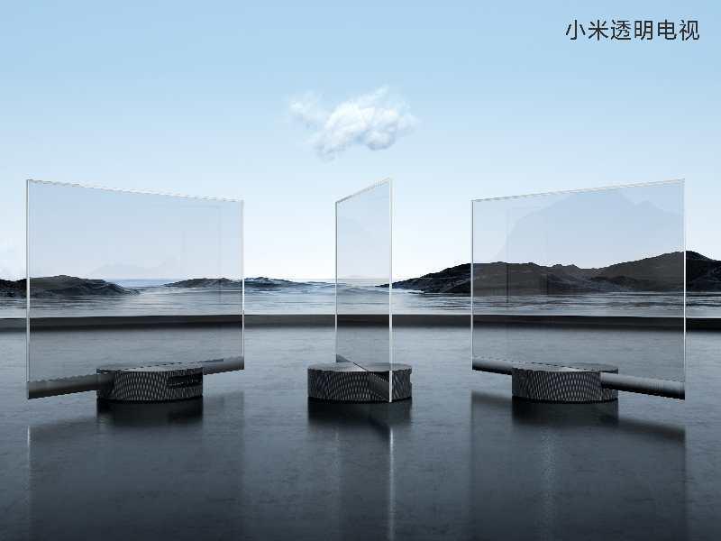 小米透明电视引爆全网,但是为什么说石墨烯电池才是真黑科技?