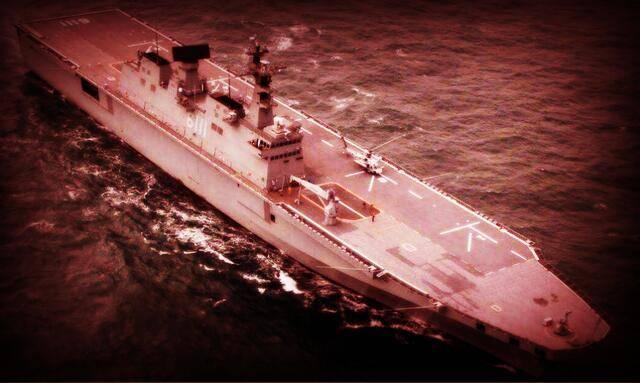韩国决定建造航母与核潜艇,欲谋求大国地位?美方令其认清现实