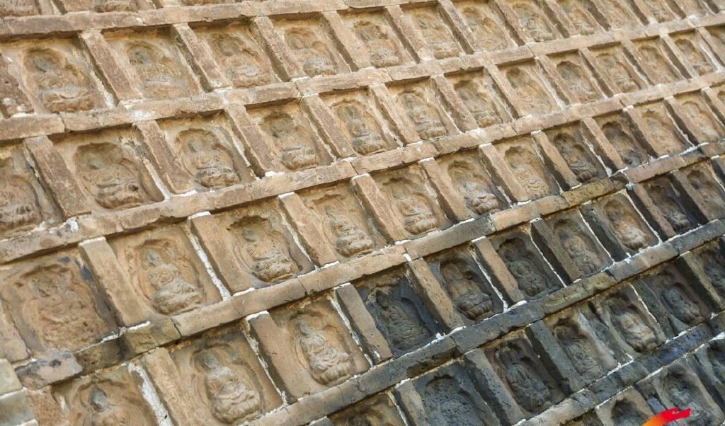 稀世之宝!中国唯一保存至今的北宋密檐式仿木砖塔,竟然就在河北