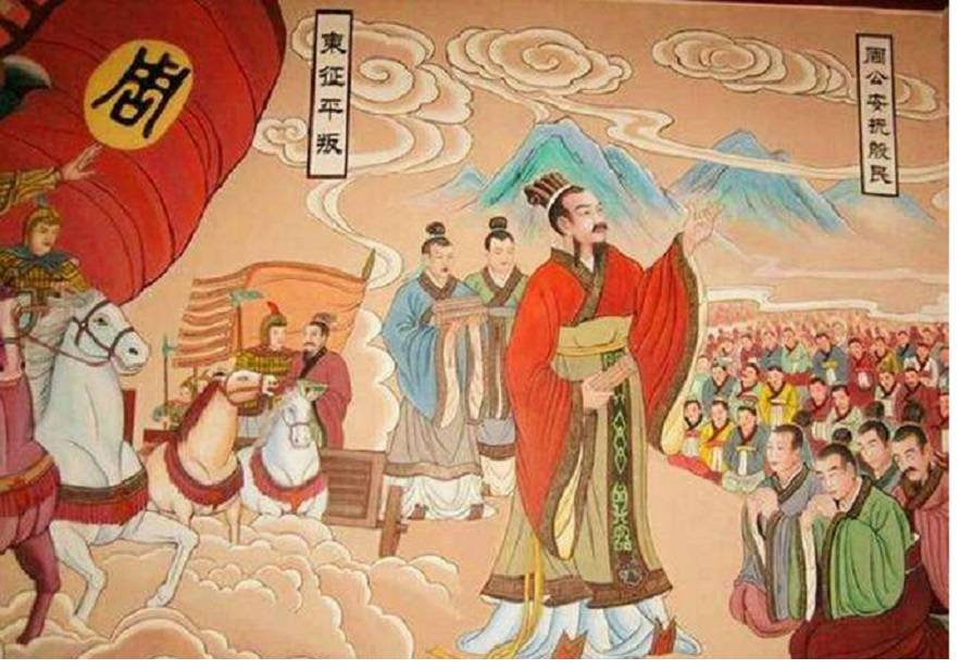 為何箕氏朝鮮對中原的認同也存在兩重性?