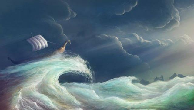长知识丨乘风破浪的典故从何而来