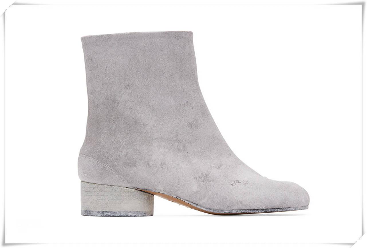 Maison Margiela除了新上架的绅士鞋还有这些!插图(7)