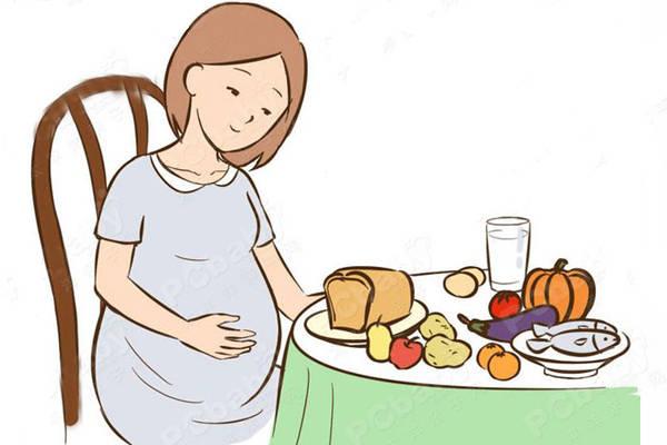 原创孕期常喝4种水,不但孕期反应小,对胎宝宝也有好处
