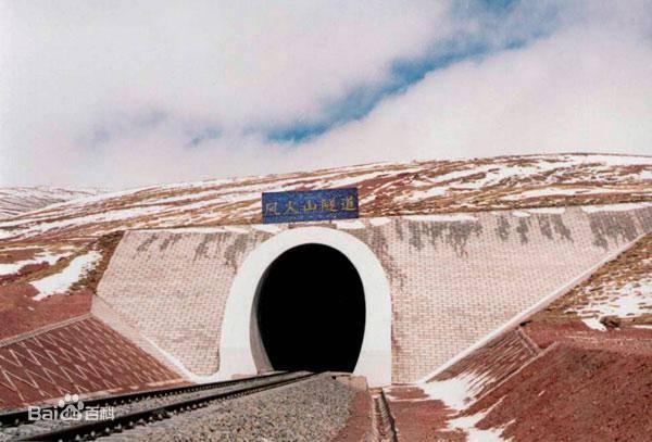 为什么中国必须构建青藏铁路? 青藏铁路为啥要换美国火车头