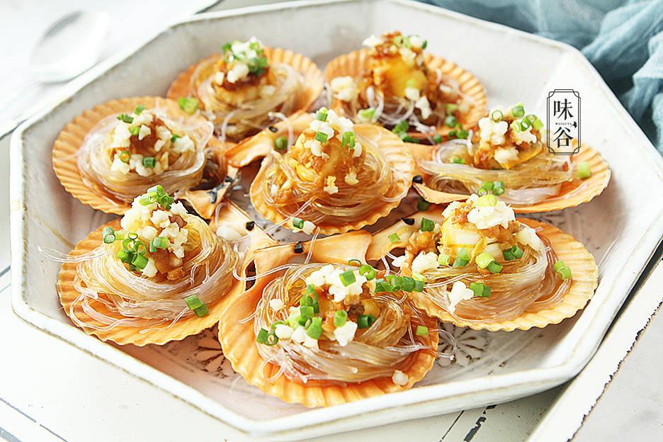 入秋后,最值得吃的海鲜,蒸一蒸就好,鲜美营养全,错过太可惜了
