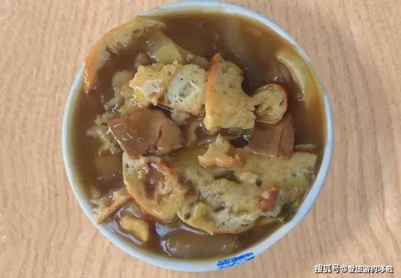 油茶麻花和胡辣汤在酒泉坠入爱河…糊锅了?