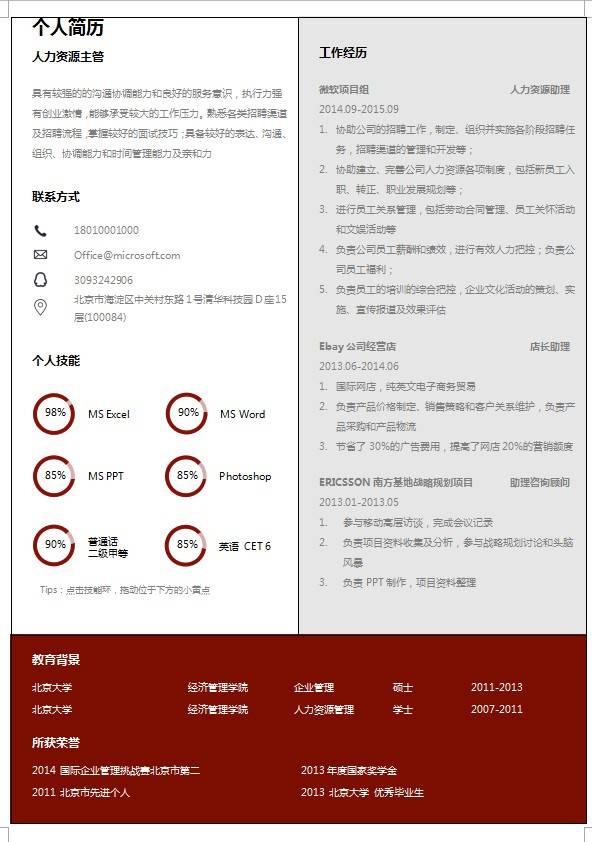 郑矾的简历是什么?郑矾的简历有什么用? 网络快讯 第4张