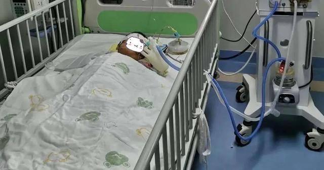 4岁男童18楼坠落奇迹生还全身多处骨折
