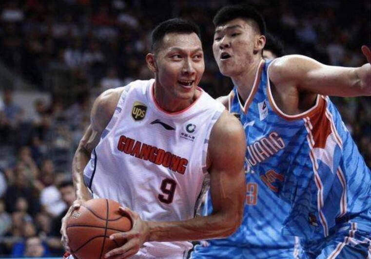 为何等待广东男篮引入新球员,看完了分析茅塞顿开