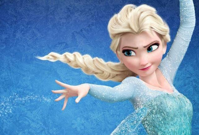 冰雪传奇:萌点无数可盐可飒的艾莎女王!《冰雪奇缘》一个公主故事框架下没有王子的另类传奇插图(6)