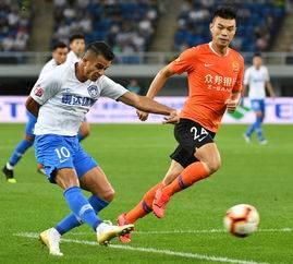 博鱼体育官方: 竞彩分析: 中超联赛 武汉卓尔vs天津泰达