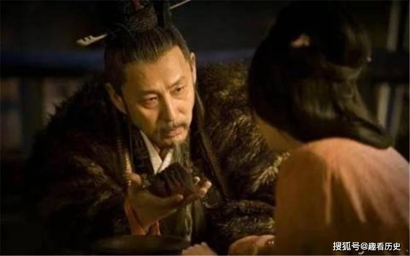 韩信惨遭吕后诛杀,临终前撂下一句狠话,刘邦听完吓得汗毛倒竖