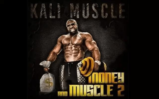 11年的牢狱生涯他自创监狱健身,练成最强肌肉!