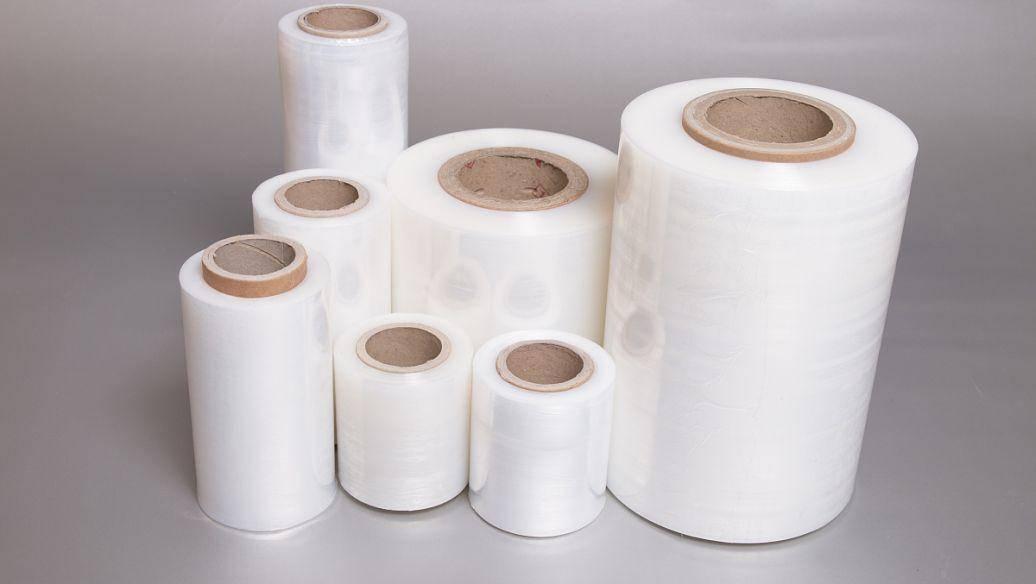 典型阻隔性塑料包装膜生产新工艺