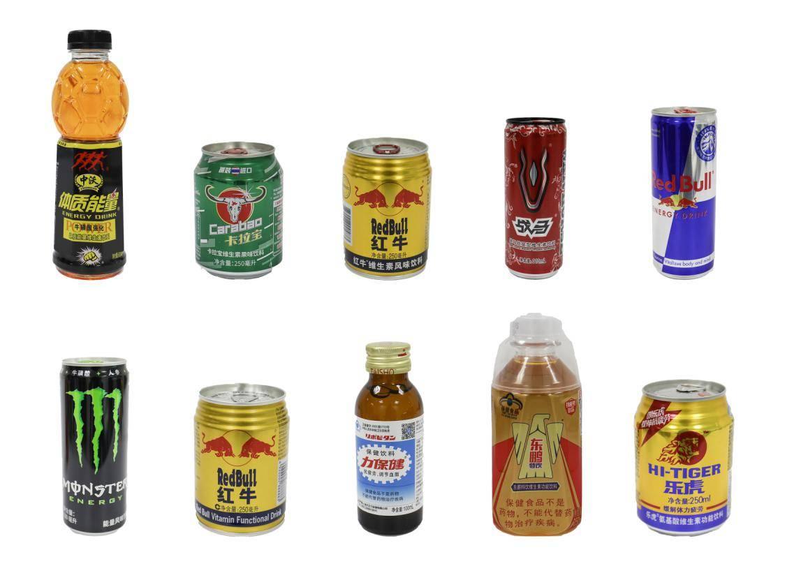 深圳宣布功能性饮料比浓试验未检出违禁药物 且多数含糖量较高