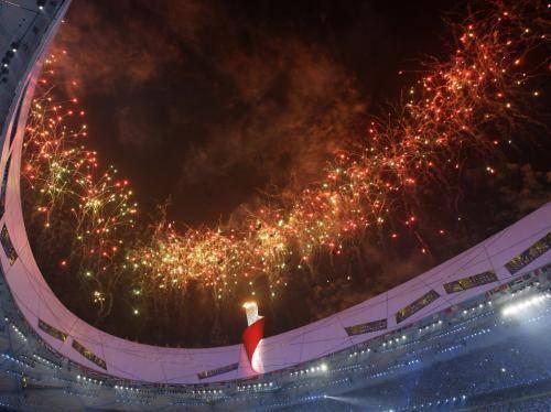 """聚力体育频道直播:史上""""最昂贵""""奥运会曾经让世界认识了中国,还需要再办一届吗?"""