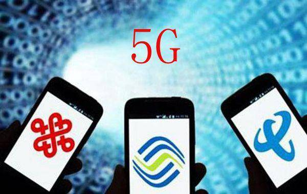 原创            能耗成为5G普及的拦路虎,三大运营商将在特定时段关闭5G基站