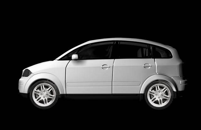 虽然少数被认为是一辆好的B级车,但驾驶