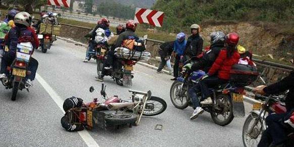 这是什么?实际上,这是一个摩托车牌照