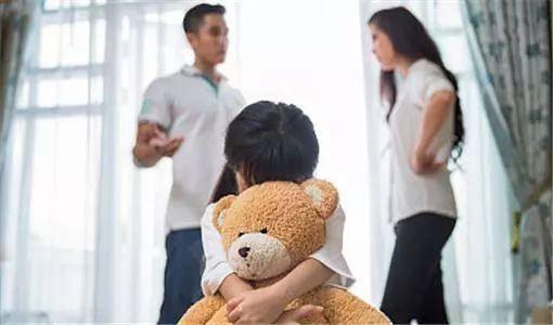 妈妈在家里是这种职位,孩子容易变得自