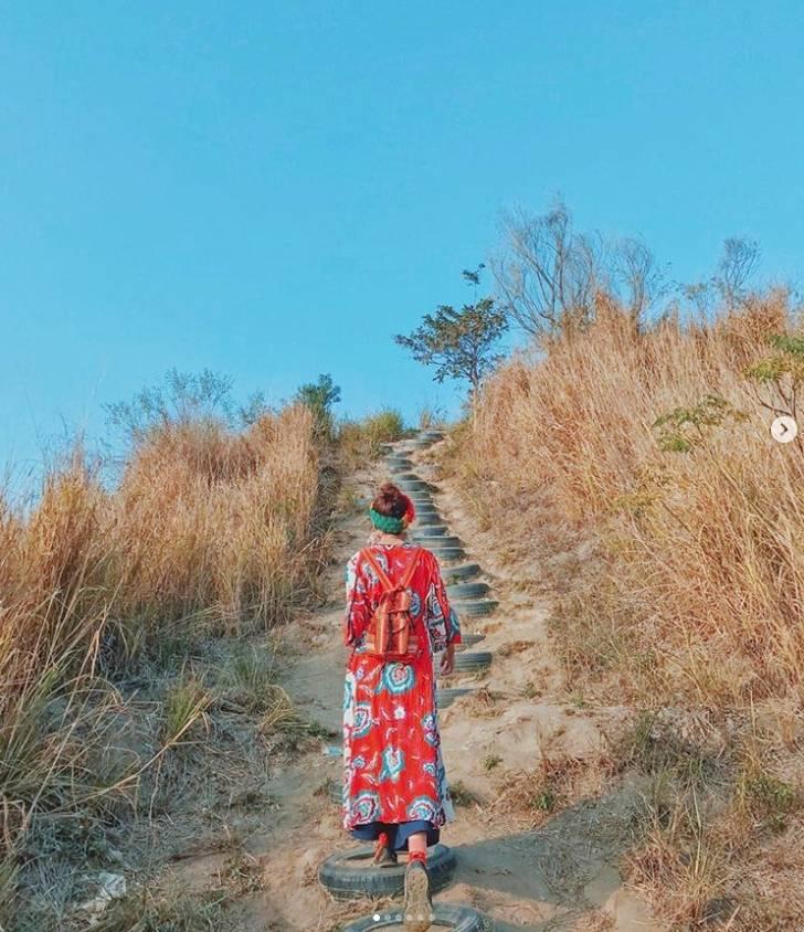 最美小径!超杀底片「网美步道」推荐~百万级云海、秋天浪漫芒草太浪漫!