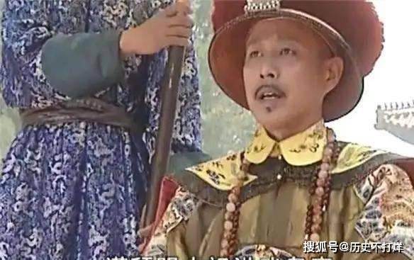 清朝康熙皇帝为什么要给朱元璋陵墓下跪?双方不是敌对吗?