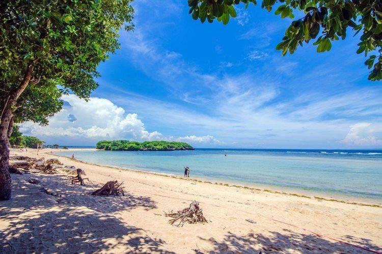 世界上最美的海滩堪称世界上最美的风景,给人一种宁静的感觉。 那些堪称世界上最难治的病