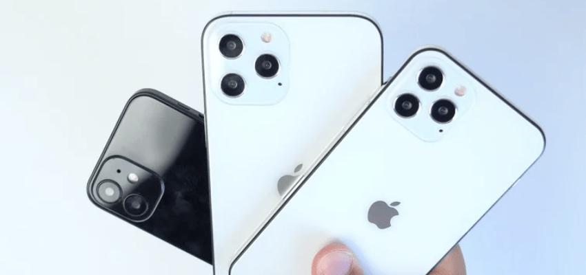 原创             iPhone相机或将采用柔性PCB,应对5G时代拍摄数据量剧增