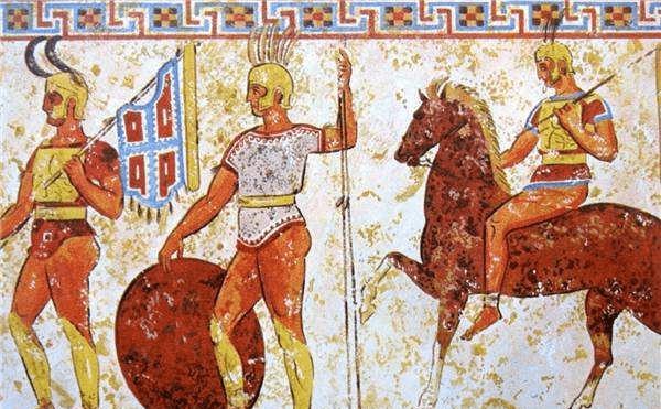 敲响罗马共和制的丧钟:喀提林事件,各