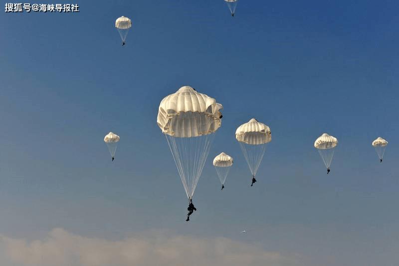 台湾有三大利器!美国军事记者叫嚣:解放军发动伞兵空降形同自杀