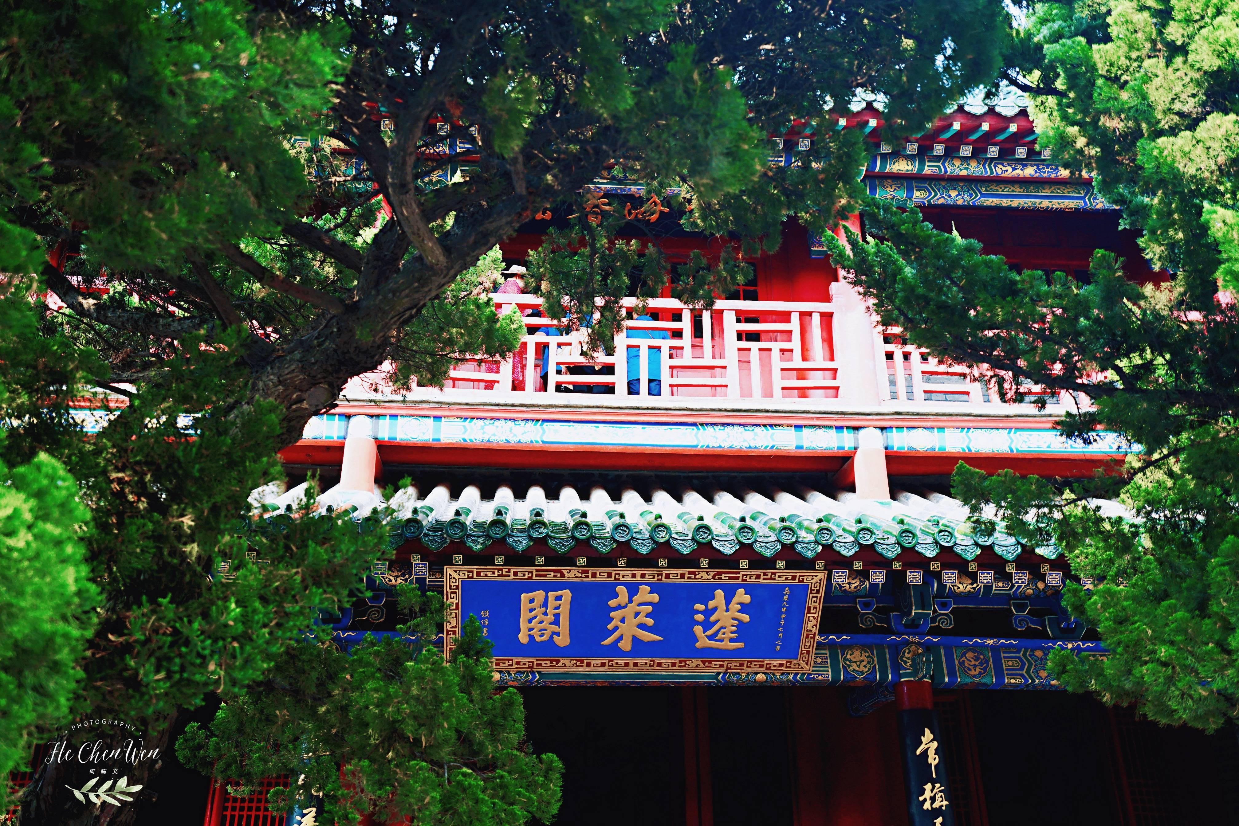 """原创             中国的人间仙境,常年云雾缭绕,以""""八仙过海""""闻名于世"""